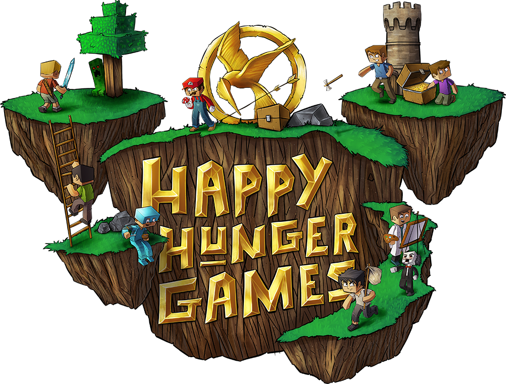 Happy-HG Network - Official Website