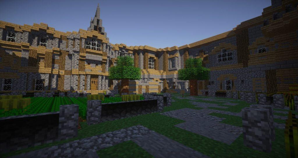 Minecraft Hunger Games Servers   TopG